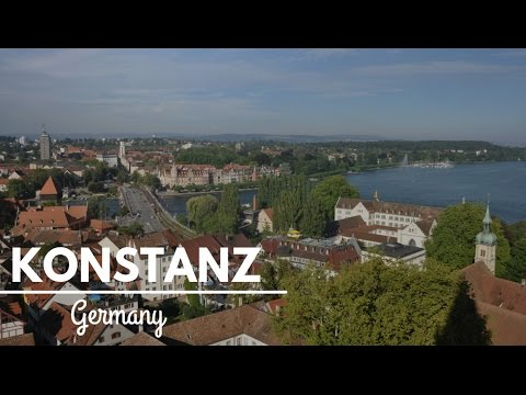 Germany - One day in Konstanz