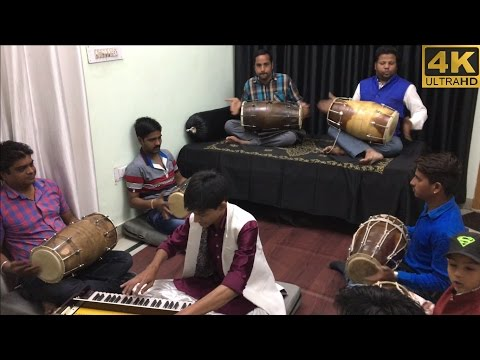 Epi - 16 Dholak Lessons (होली/Holi Special) by Pandit Avadhk