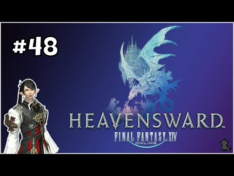 Let's Play: Heavensward - Part 48 - Riot Act