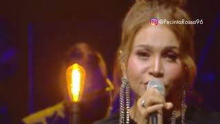 Rossa - Wanita Yang Kau Pilih (Konser Afgan Rossa ANTV)
