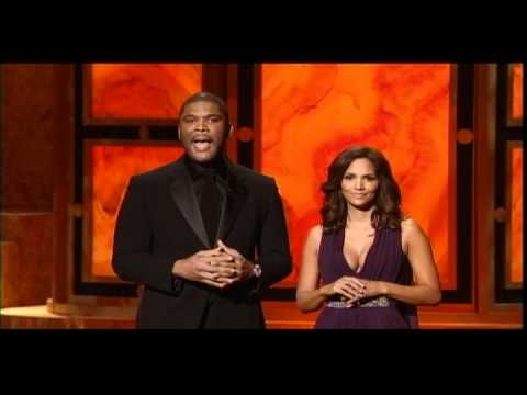 40th NAACP Image Awards - Co Hosted By Tyler Perry And Halle Berry