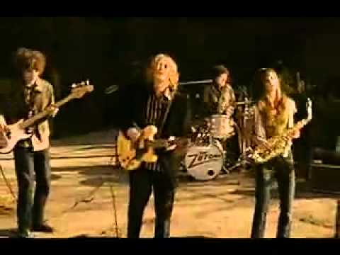 Pressure Point - The Zutons