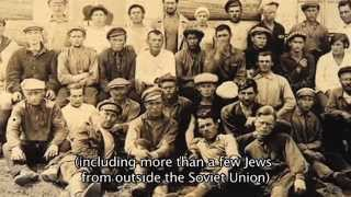 Birobidzhan: A Yiddishland in the Far East