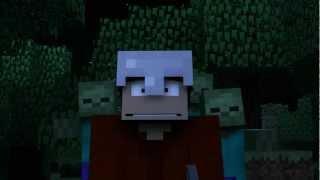 MV Minecraft Ep.1