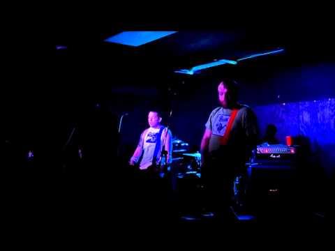 Scissor Kicks Live @ The Hideout in Omaha, Nebraska