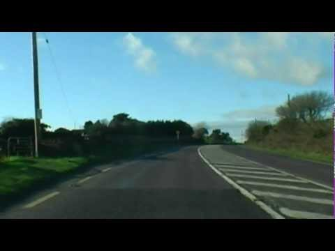 N71 - (South-West-Bound) Roscarbery - Leap