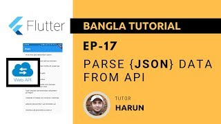 flutter-json-parse-http-request Search on EasyTubers com youtube