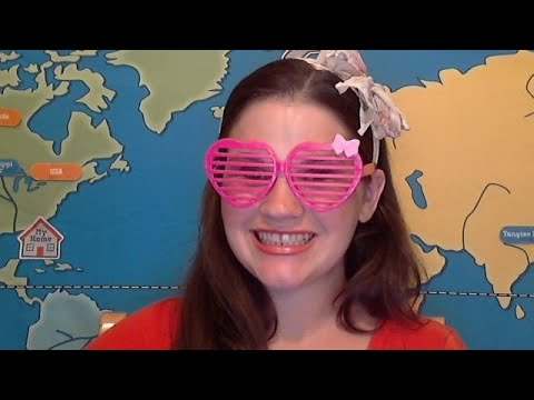VIPKID Mock Interview Lesson - Earth: Our Home - Pollution