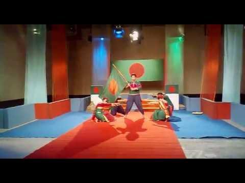 asban dance,  o prithibi ebar ese bangla desh naw chine.