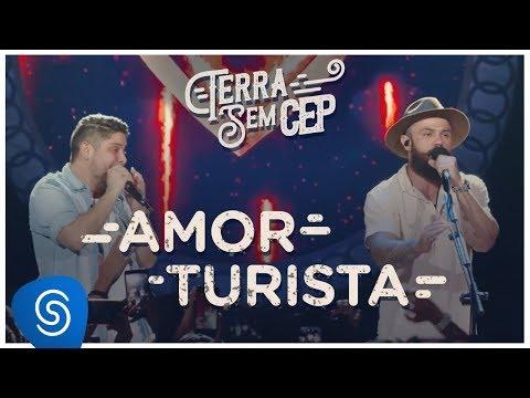 Jorge & Mateus - Amor Turista [Terra Sem CEP] (Vídeo Oficial)