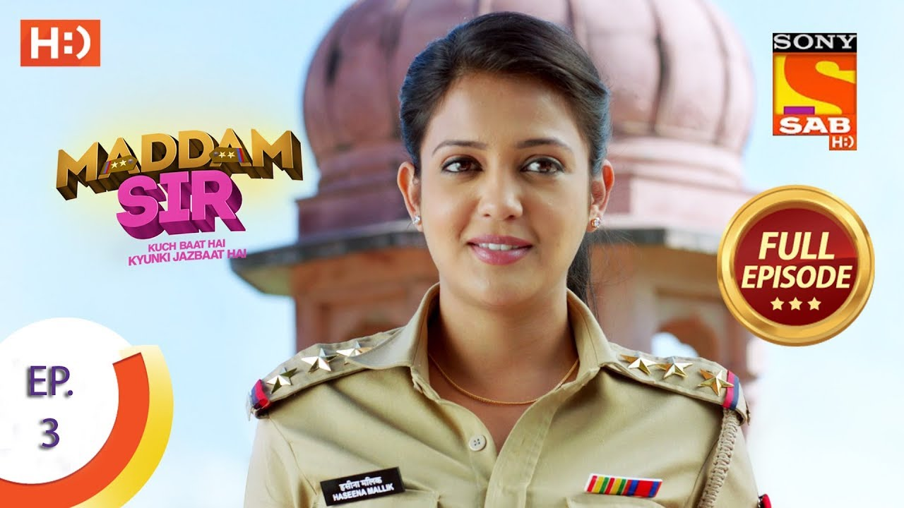 Download Maddam Sir - Ep 3 - Full Episode - 26th February 2020