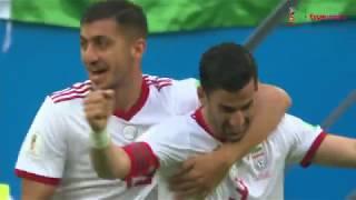 Highlight: Morocco 0 v 1 IR Iran - 2018 FIFA World Cup Russia™ - MATCH 3