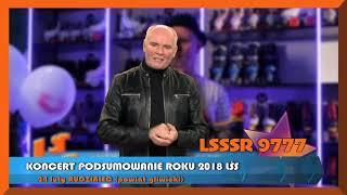 Piotr Feszter Plebiscyt na Wykonawcę Szlagier Teledysk roku 2018