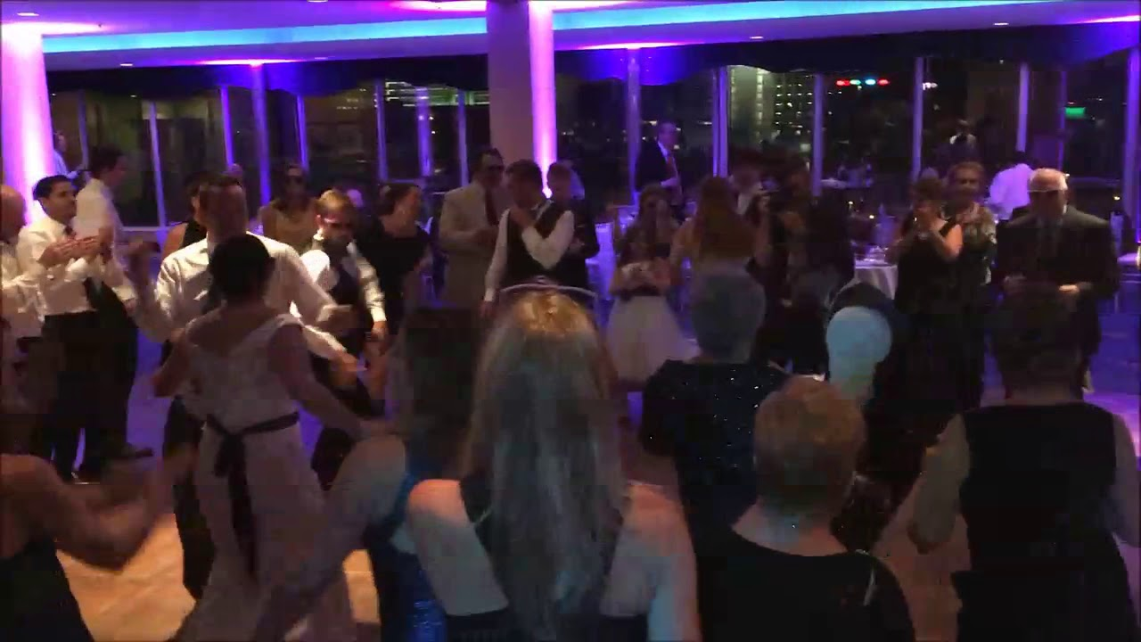 The Encore Band At The Chase Hotel Starlight Roof For A