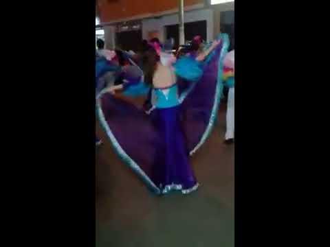 chincha alta celebra y festeja alo maximo con estos bailes hermosos de chivolas