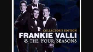 Frankie Valli and The Four Season - Candy Girl