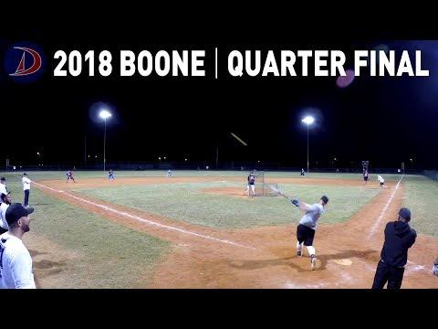 2018 Boone Tournament | Beckham Brothers vs Team Unicorn (Quarter Final)