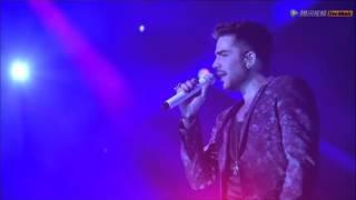 Adam Lambert- After Hours - Shanghai 2016 Resimi