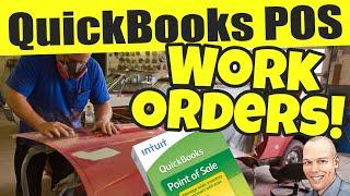 Quickbooks Pos Customer Service