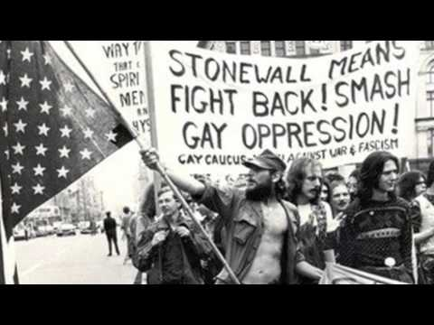 A History of LGBT Rights in the United States