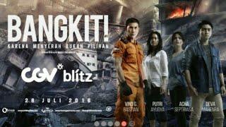 Video Film keren   Bangkit Full Movie 'Bioskop Indonesia'   Vino G Bastian   DN Movie download MP3, 3GP, MP4, WEBM, AVI, FLV September 2019