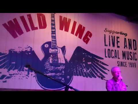 Jimmy Joe Show at Wild Wing Cafe  2-13-2018
