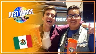 Just Dance World Cup México 2019 - Anuncio