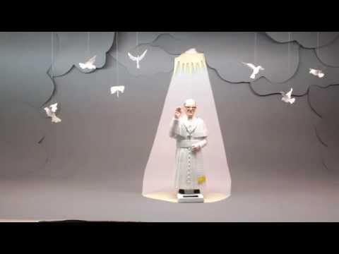 Solar Pope Fun