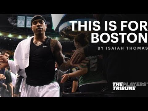 Isaiah Thomas Genesis for Cavs | I.T and the Cavs
