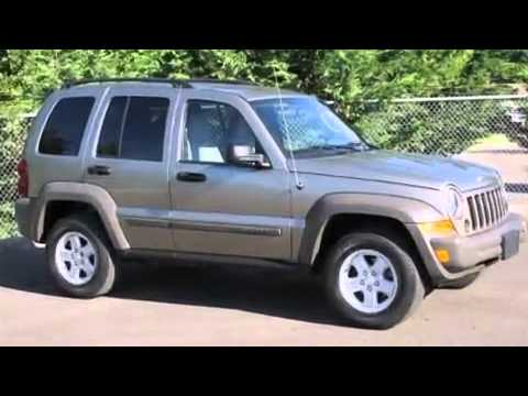 2007 Jeep Liberty Sport in Albany, OR 97321