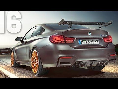ZAL IK EEN BMW M4 GTS KOPEN? (Need For Speed Payback #16)
