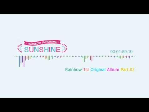 RAINBOW (레인보우) - SUNSHINE (선샤인) [MP3/Audio]
