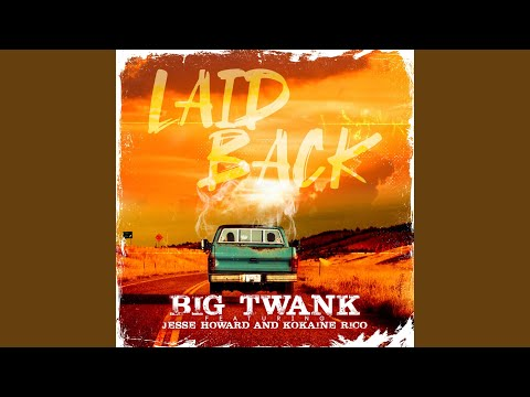 Laid Back (feat.
