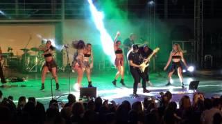 Helena Paparizou, Myronas Stratis, Isaias Matiaba   Web Music Radio