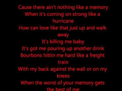Jason Aldean-Best of me