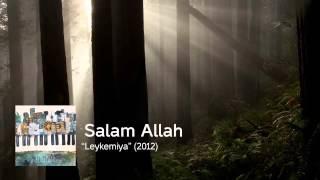 Qaraqan - Salam Allah