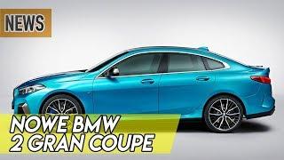 Nowe BMW 2 Gran Coupe, nadchodzący Volkswagen T7, nowa Skoda Octavia - #298