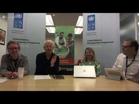 UNDP, Project Everyone and the Social Good Summit: A Global Launch for Global Goals