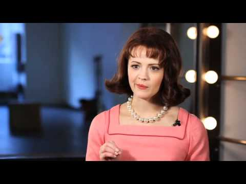 How To Succeed Rose Hemingway As Rosemary Pilkington Youtube