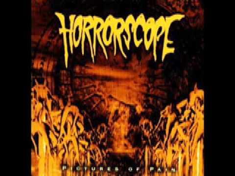 Horrorscope - The Aztec Sun