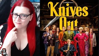 Knives Out Review - Rian Johnson, What Did You Do?
