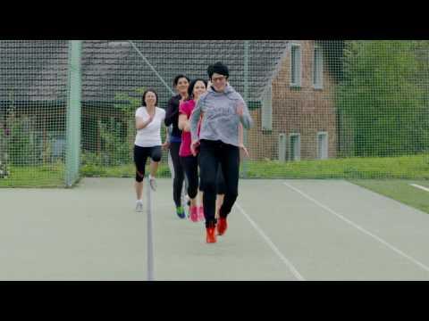 Gesundes Lingenau - In Lingenau läuft's! (2016)