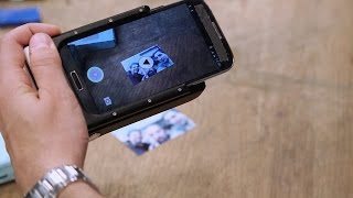 Printing Photo-Video Hybrids from Your Smart Phone(Prynt can instantly print photo-video hybrids from your smartphone. How well does it actually work? Don't miss new episodes of ALL-AMERICAN MAKERS ..., 2016-01-23T11:00:03.000Z)