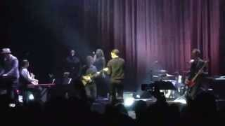 Dave Gahan & Soulsavers - All Of This And Nothing.. Live at The Theatre at Ace Hotel L.A. 10/19/2015