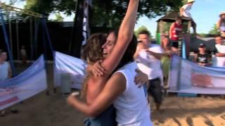 DEFY™ de l'été : camping de la Bolée d'Air à Saint-Vincent sur Jard (Vendée)