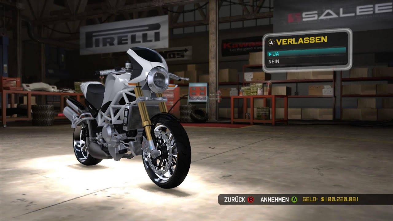Ducati Midnight Club