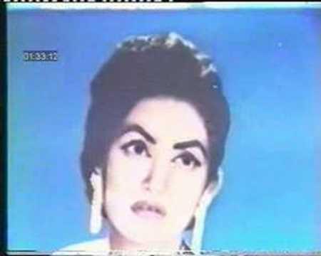 Pakistan Best The Queen Noor Jahan Sings...