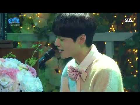 Lee Dongmin - Love Yourself (cover)