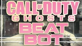 """GIRL, BROTHER & BOYFRIEND!"" - Beat Bot #4 (COD Ghosts Voice Trolling)"