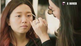 [NYLON TV KOREA] NYLON TV X HOVER '졸업식 메이크업'편